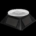 Solar Spinner, Low Light version