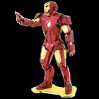 Metal Earth Marvel, Iron Man(Mark IV), kovový model