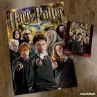Harry Potter, Koláž postav, puzzle (1000 ks)