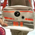 Star Wars Episode VII, taška přes rameno BB-8