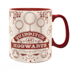 Harry Potter, Famfrpál, hrnek