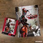 DC Comics, Harley Quinn a Joker, puzzle (500 ks)