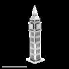 Metal Earth Big Ben kovový model