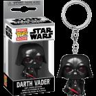 Star Wars POP! přívěšek Darth Vader 4 cm