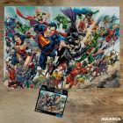 DC Comics, Postavy, puzzle (3000 ks)