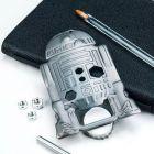 Star Wars, R2-D2, 5v1, přívěšek na klíče