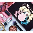 DC Comics, Harley Quinn, kosmetická taštička