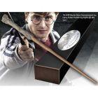 Harry Potter, hůlka Harryho Pottera