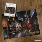 Harry Potter, Příčná ulice, puzzle (1000 ks)