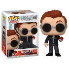 Dobrá znamení, POP! Crowley, figurka 9 cm