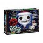Nightmare Before Christmas, Pocket POP! adventní kalendář