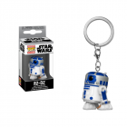 Star Wars POP! přívěšek R2-D2 4 cm