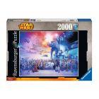 Star Wars, Star Wars Universe, puzzle (2000 ks)