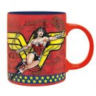 DC Comics, Wonder Woman Action, hrnek