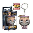 Harry Potter POP! přívěšek na klíče Brumbál 4 cm