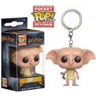 Harry Potter POP! přívěšek na klíče Dobby 4 cm