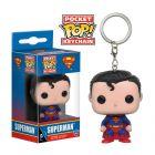 DC Comics POP! přívěšek Superman 4 cm