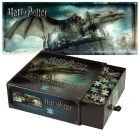 Harry Potter, Útěk z Gringottovy banky, puzzle (1000 ks)