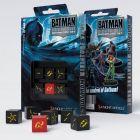 DC Comics, Batman, set kostek
