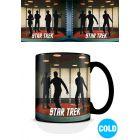 Star Trek, Transportní jednotka, měnící se hrnek