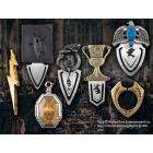 Harry Potter, sada záložek, viteály