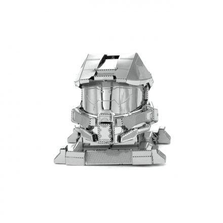 Metal Earth HALO Master Chief helma kovový model