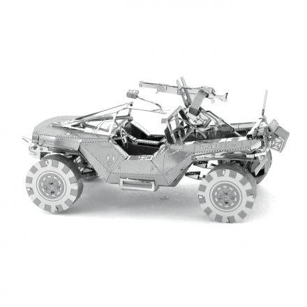 Metal Earth HALO UNSC Warthog kovový model