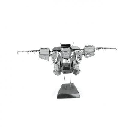 Metal Earth HALO UNSC Pelican kovový model