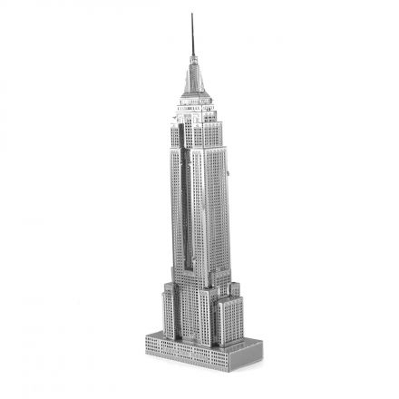 ICONX, Empire State Building