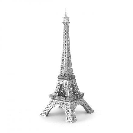 ICONX, Eiffelova věž