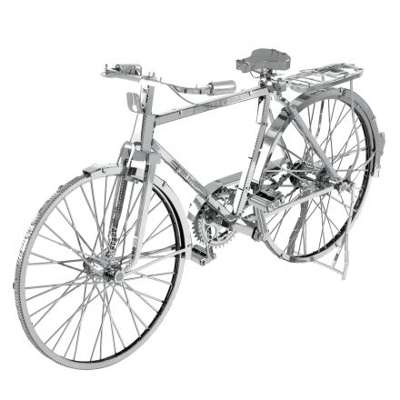 ICONX, Bicykl
