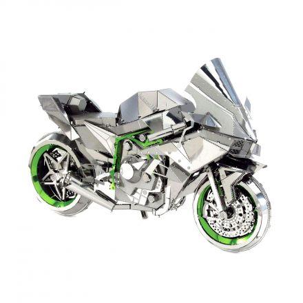 ICONX, Kawasaki Ninja H2R