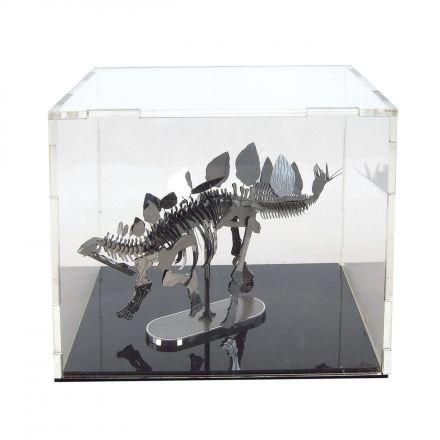 Metal Earth, akrylová vitrína 10x12x10