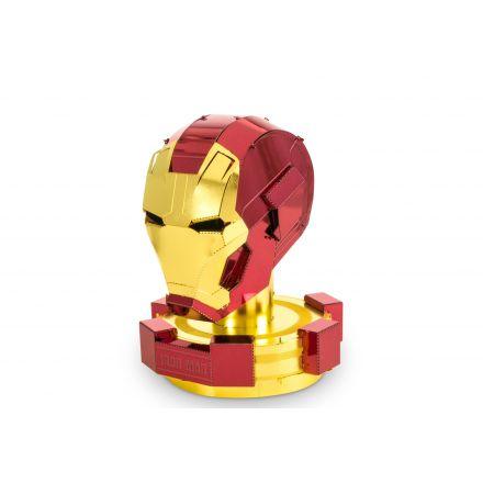 Metal Earth Marvel, Iron Man, helma