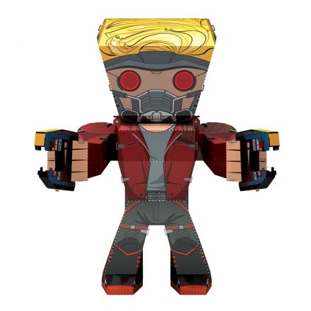 Metal Earth, Guardians of the Galaxy, Star Lord