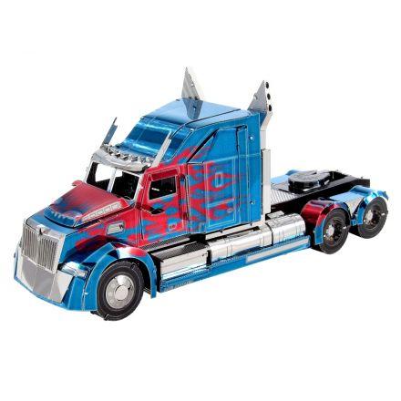 ICONX, Transformers, Optimus Prime Truck