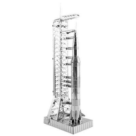 Metal Earth, Apollo Saturn V se startovací rampou