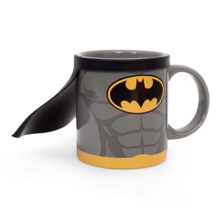 DC Comics, Batman, hrnek s kápí