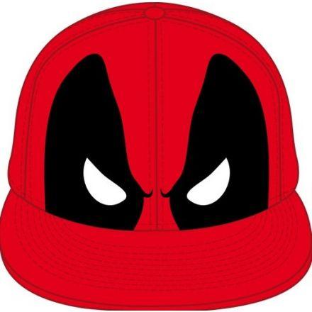 Deadpool oči, kšiltovka