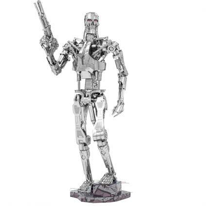 ICONX, Terminator T-800 Endoskeleton