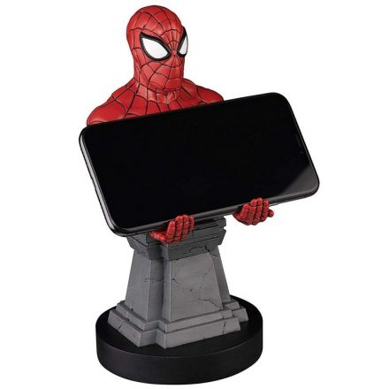 Marvel, Spider-Man, cable guy stojánek 20 cm