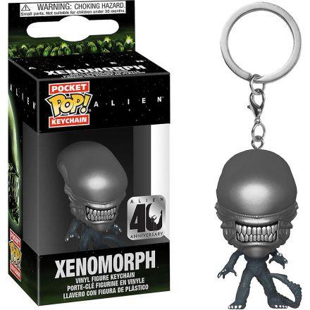 Alien POP! přívěšek Xenomorph 4 cm
