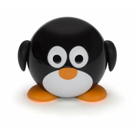 Bluetooth portable speaker, tučňák