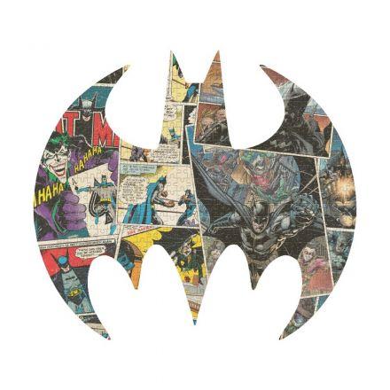 DC Comics, Batman, puzzle (750 ks)
