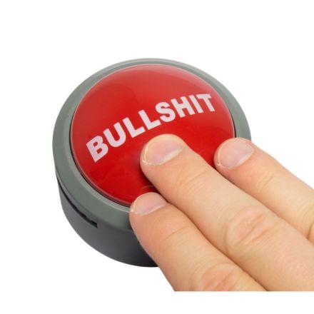 Press bullshit button