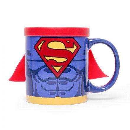DC Comics, Superman, hrnek s kápí