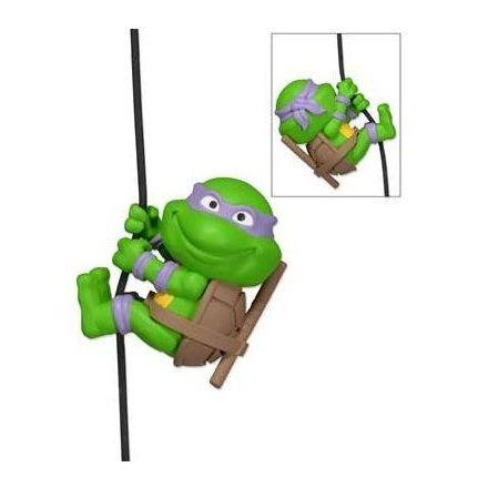 TNMT co visí, figurka 5 cm, Donatello