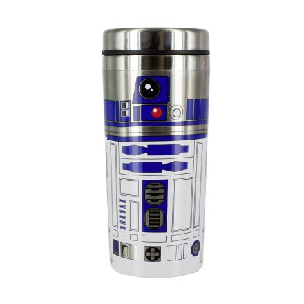 Star Wars, R2-D2, cestovní hrnek