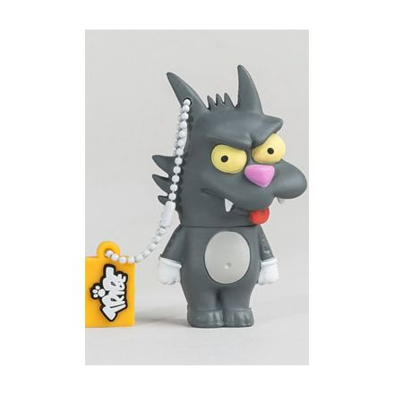 Simpsonovi Scratchy flash disk, 8 GB