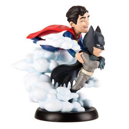 DC Comics, World´s Finest, figurka 13 cm